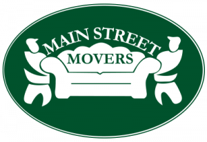 Main Street Movers logo
