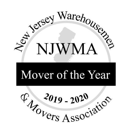 NJWMA Mover of the Year 2019-2020 logo